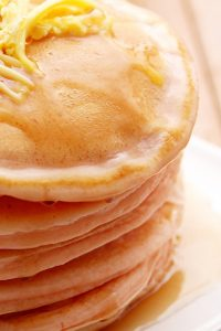 Lees meer over het artikel Gezonde 3 in de pan pannenkoekjes (1persoon)